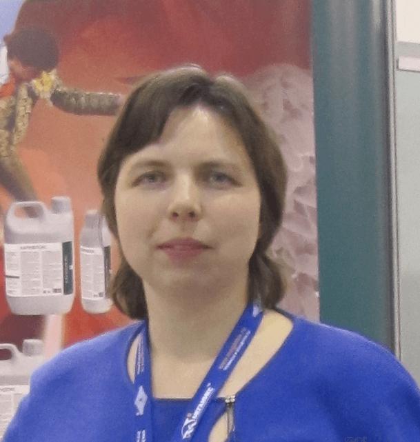 Новикова Оксана Борисовна
