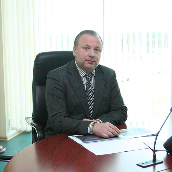 Sergey Sokolovsky