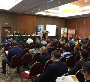 """На конференции """"Рыба-2017"""" обсудили популяризацию продукции аквакультуры"""