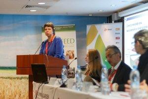 Осенью в Петербурге состоится второй международный форум «АГРО.PRO»