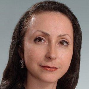 Екатерина Валерьевна Лучкина