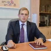 Илья Владимирович Козырев