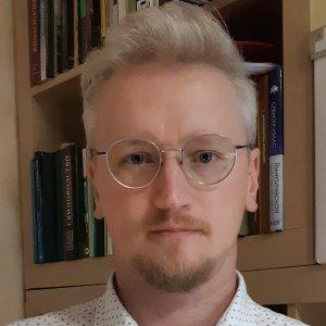 Иван Юрьевич Свинарёв