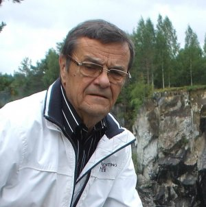 Виктор Несветов