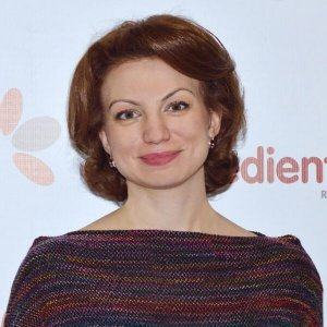 Семенова Полина Александровна