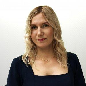 Лариса Александровна Ильина