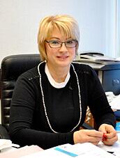 Савенкова Татьяна Валентиновна