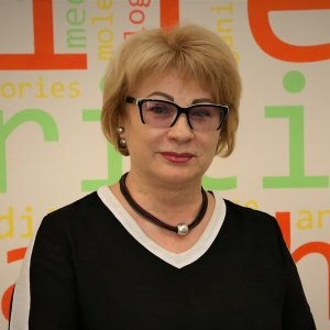 Татьяна Валентиновна Савенкова