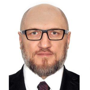 Сергей Павлович Михнюк