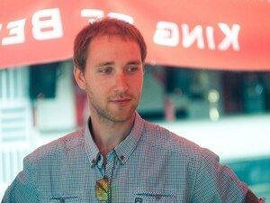 Фред Владимирович Ужицкий