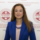 Виктория Насонова