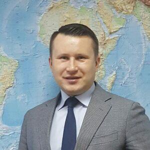 Андрей Коляскин