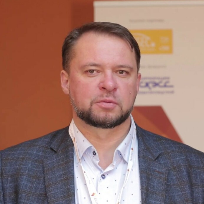 Dmitry Pashkov
