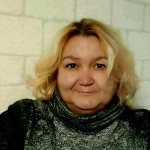 Оксана Юрьевна Вялова