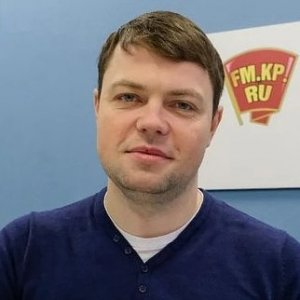 Алексеев Антон Сергеевич