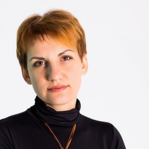 Моисеева Елена Владимировна