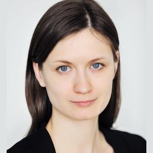 Назарова Олеси
