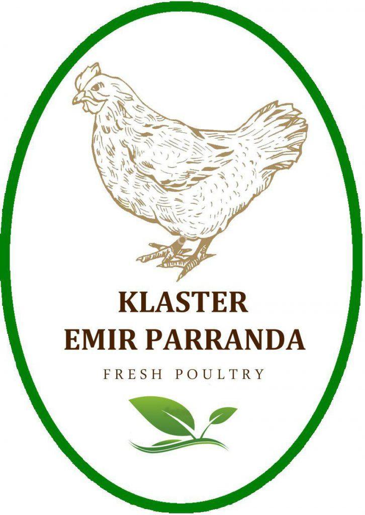 KLASTER EMIR PARRANDA