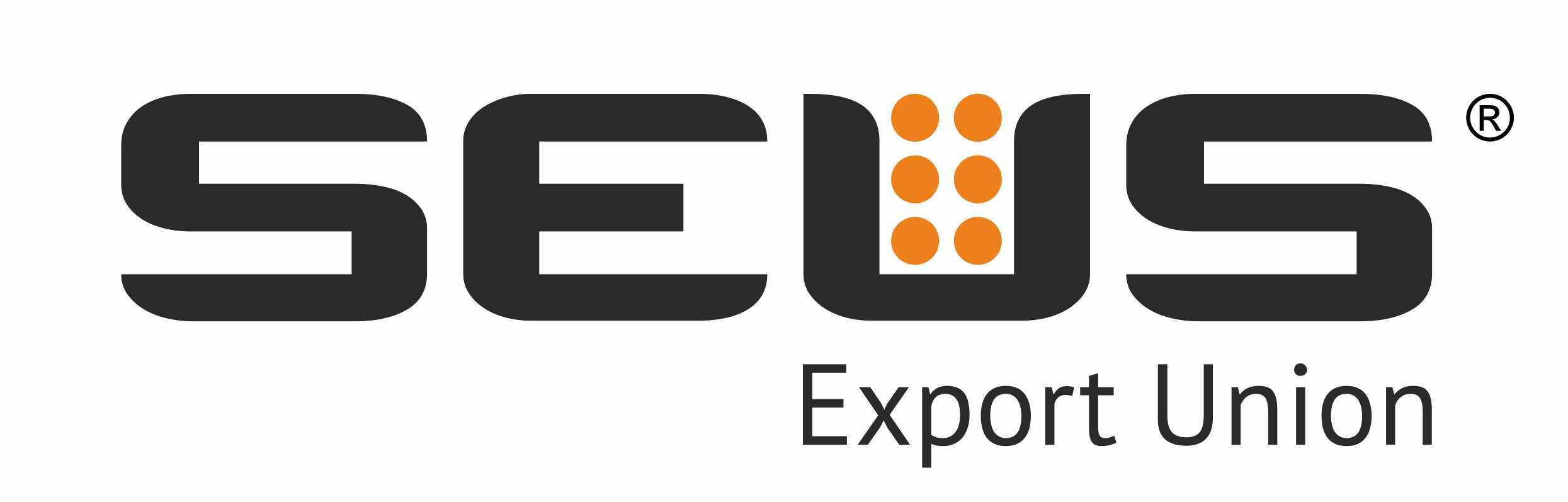 SEUS - логотип для прессы