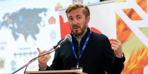 SnackTech: Роман Калинин о снеках как голубой мечте индустриала