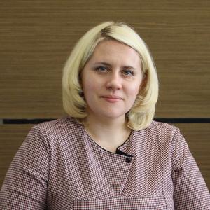 Мария Александровна Гергель