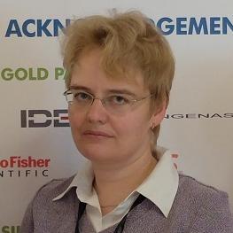Светлана Петровна Яцентюк