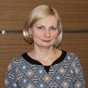 Ирина Владимировна Солтынская