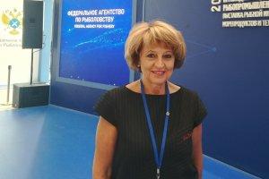 РЫБА: эксперт из ВНИРО — о новой методике определения свежести рыбы