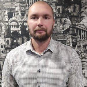 Сергей Похилец