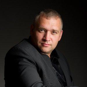 Владимир Петрович Мельников