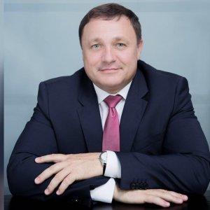 Сергей Александрович Розенталь