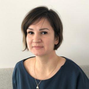 Анастасия Борисовна Гущева-Митропольская