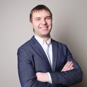 Андрей Николаевич Вавилов