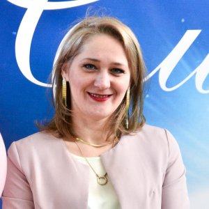 Виктория Маркина
