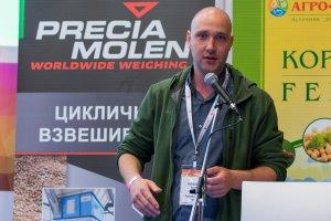 МИРОВАЯ СОЯ: Фред Ужицкий с обзором рынка соевых продуктов