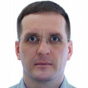 Михаил Геннадьевич Загоруйко