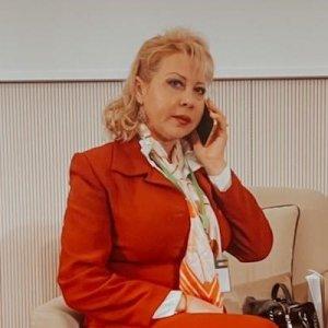 Култышева Елена Михайловна