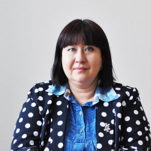 Евгения Михайловна Фокина