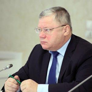 Пётр Александрович Чекмарев
