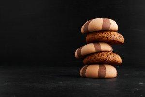 В России упал спрос на сухое печенье