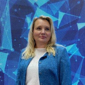 Ирина Михайловна Иванова