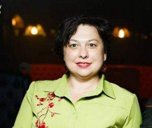 Долгая Марина Николаевна