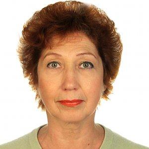 Лариса Валентиновна Зайцева