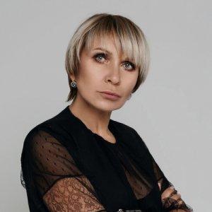 Елена Дмитриевна Свирская