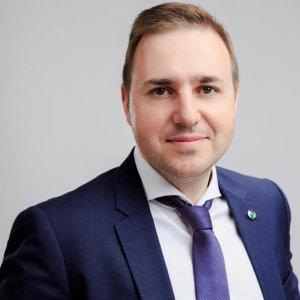 Андрей Валерьевич Миронов