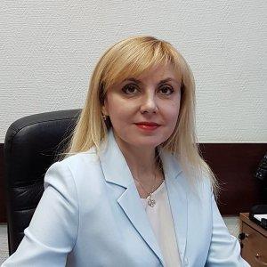 Оксана Сергеевна Руденко
