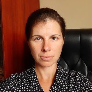 Екатерина Евгеньевна Мельникова
