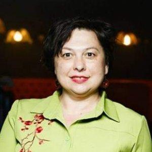 Марина Николаевна Долгая