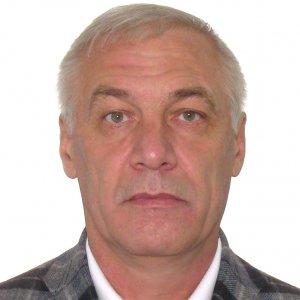 Михаил Васильевич Сорокин